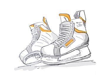 attune sketch hockeyskates generic color