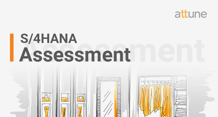 S4HANA Assessment