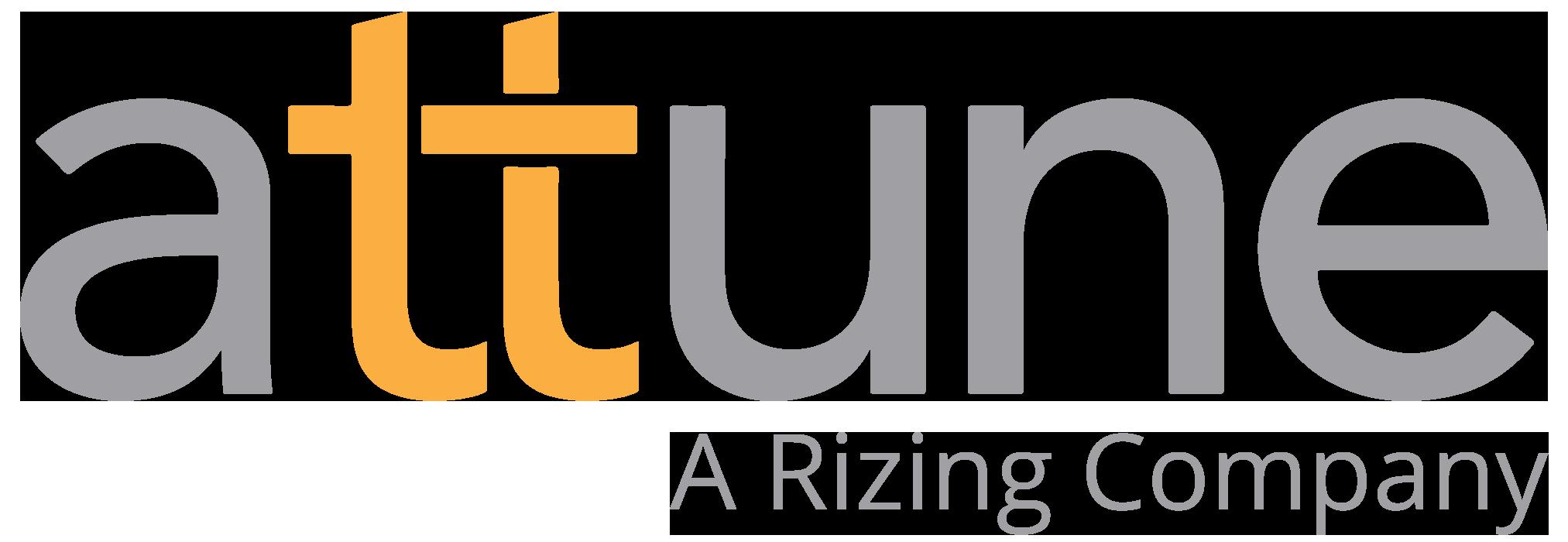 attune Logo